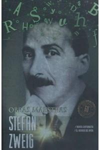 Papel Stefan Zweig - Obras Maestras
