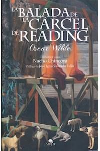 Papel La Balada De La Carcel De Reading - Arte Y Letras -