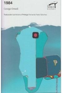 Papel 1984 - Mirlo Pocket