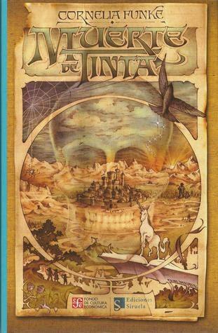 Libro Muerte De Tinta  Mundo De Tinta