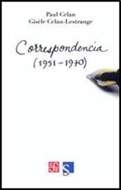 Papel CORRESPONDENCIA (1951-1970)