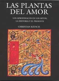 Libro Las Plantas Del Amor