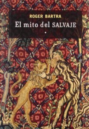 Papel MITO DEL SALVAJE (TEZONTLE)