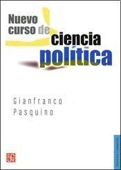 Libro Nuevo Curso De Ciencia Politica