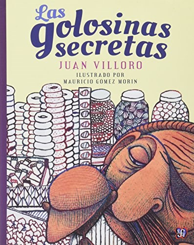 Papel Las Golosinas Secretas