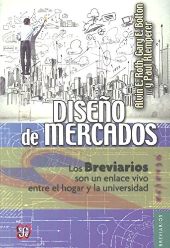 Papel DISEÑO DE MERCADOS