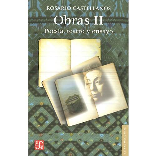 Papel OBRAS II (CASTELLANOS)