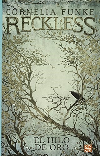 Libro Reckless