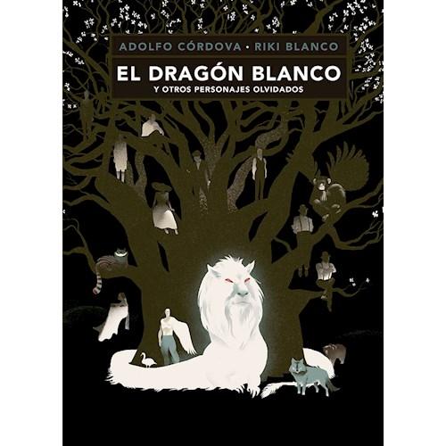 Papel EL DRAGÓN BLANCO