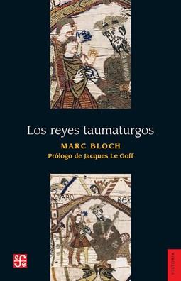 Papel LOS REYES TAUMATURGOS