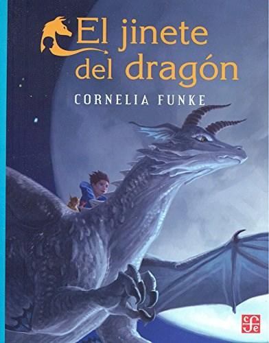 Libro El Jinete Del Dragon
