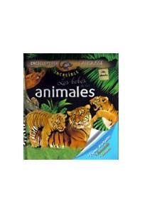 Papel Larousse Enciclopedia Increible Los Bebes De Los Animales