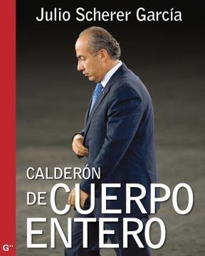 E-book Calderón De Cuerpo Entero