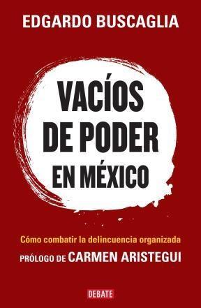 E-book Vacíos De Poder En México