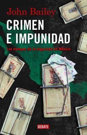 E-book Crimen E Impunidad