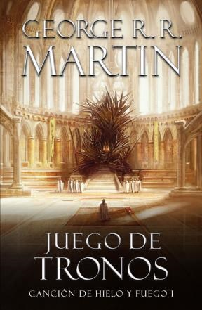 E-book Juego De Tronos (Canción De Hielo Y Fuego 1)