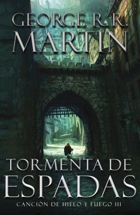 E-book Tormenta De Espadas (Canción De Hielo Y Fuego 3)