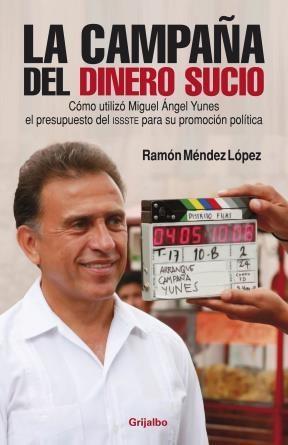 E-book La Campaña Del Dinero Sucio