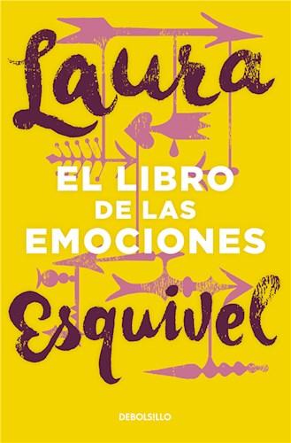 E-book El libro de las emociones