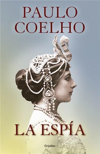 E-book La Espía (Biblioteca Paulo Coelho)