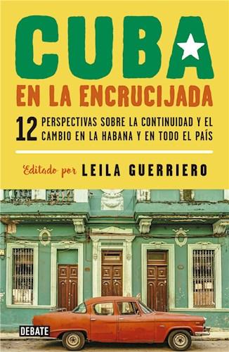 E-book Cuba En La Encrucijada