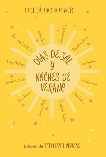 Libro Dias De Sol Y Noches De Verano