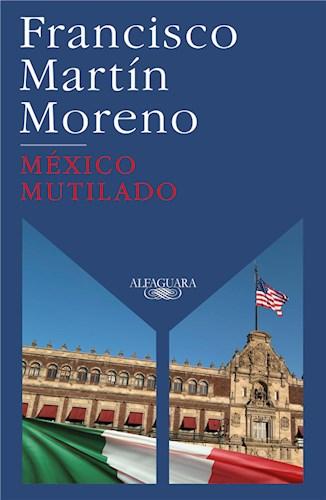E-book México mutilado