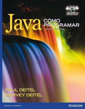 Libro Como Programar En Java