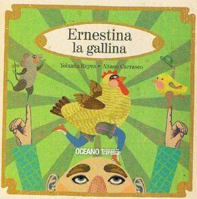 Papel Ernestina La Gallina