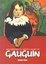 Papel Descubriendo El Magico Mundo De Gauguin