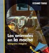Papel Animales En La Noche, Los