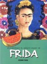 Papel Descubriendo El Magico Mundo De Frida