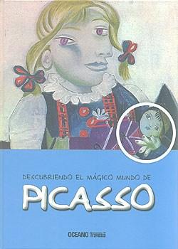 Papel Descubriendo El Magico Mundo De Picasso