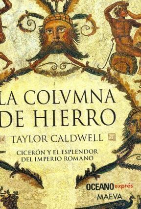 Libro La Columna De Hierro