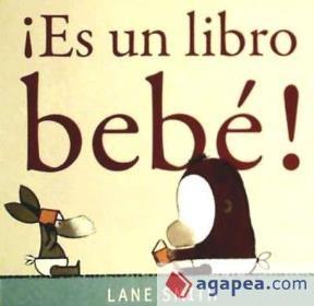 Papel Es Un Libro Bebe!