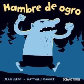 Papel Hambre De Ogro