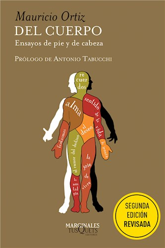 E-book Del Cuerpo