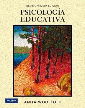 E-book Psicología educativa
