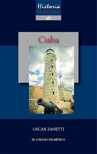 Papel Historia Mínima De Cuba