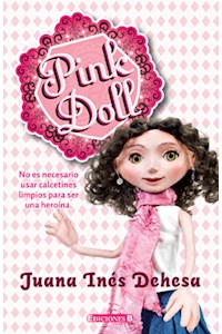 Papel Pink Doll