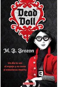Papel Dead Doll