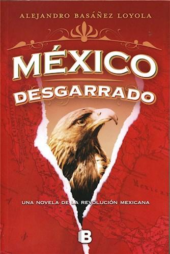 E-book México desgarrado (México sublevado 2)