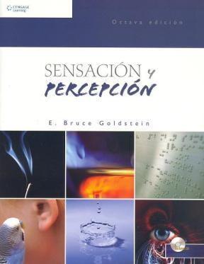 Papel Sensacion Y Percepcion 8° Edicion