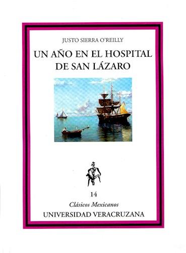 Papel Un Año En El Hospital De San Lázaro
