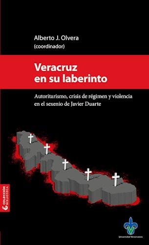 Papel Veracruz En Su Laberinto
