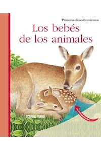 Papel Los Bebes De Los Animales