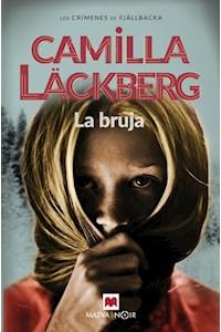 Papel La Bruja - Los Crimenes De Fjallbacka 10