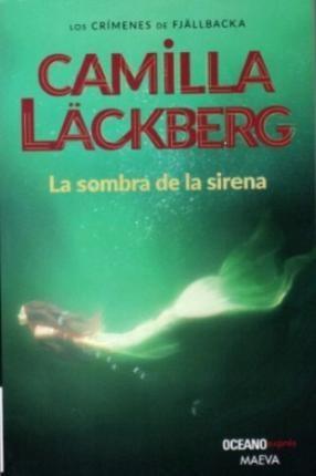 Papel Sombra De La Sirena, La