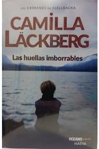 Papel Las Huellas Imborrables (N.Ed) - Los Crimenes De Fjallbacka 5