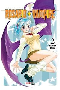 Papel Rosario + Vampire 02
